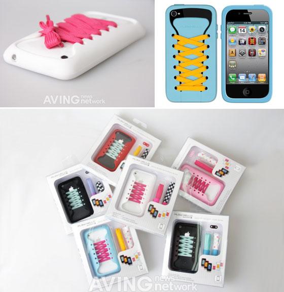 iphone boty