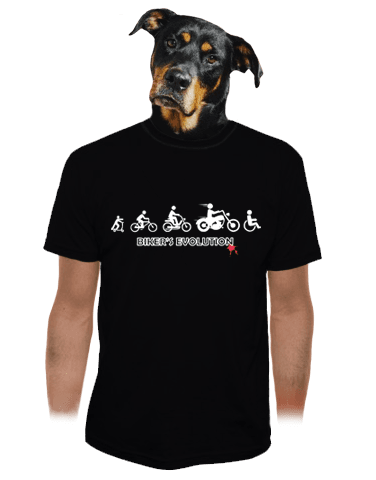 bikers-evolution